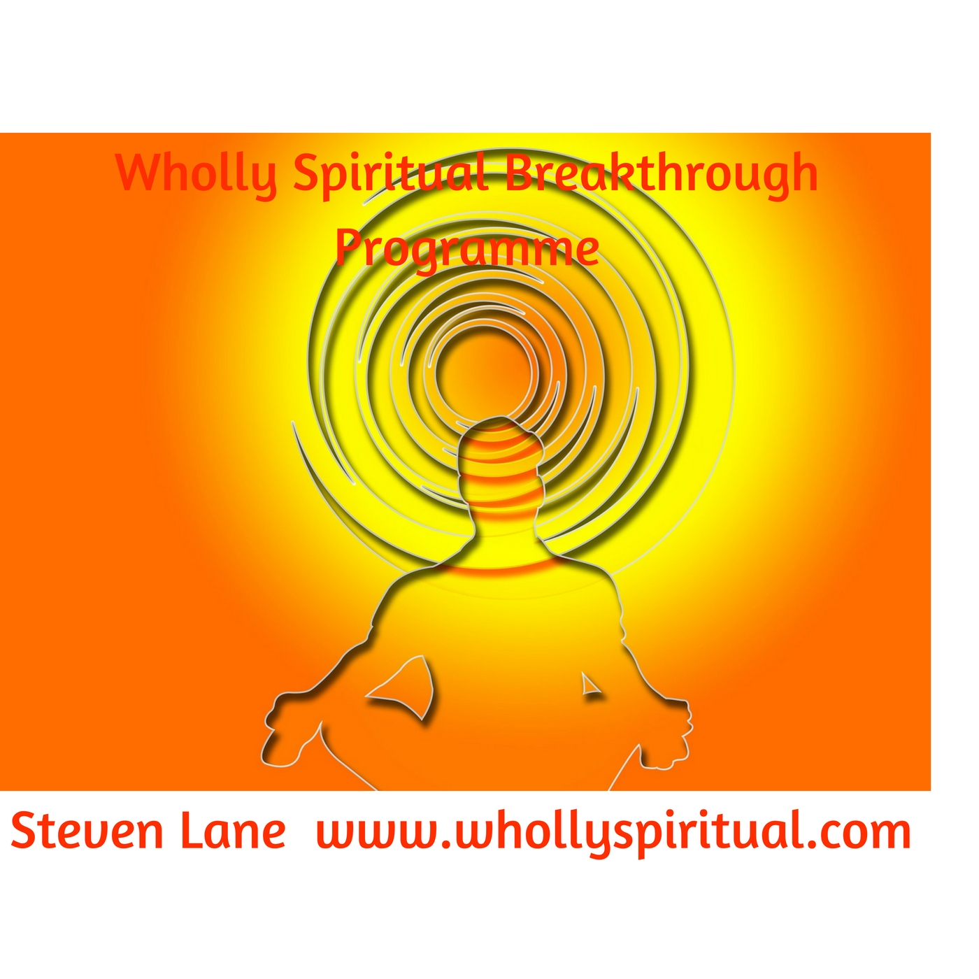 Wholly Spiritual Breakthrough Programme Image